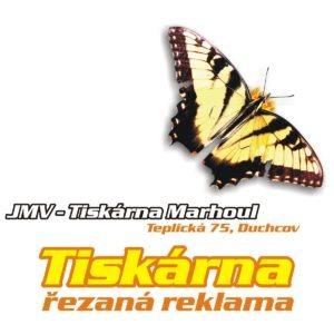 Tiskárna JMV