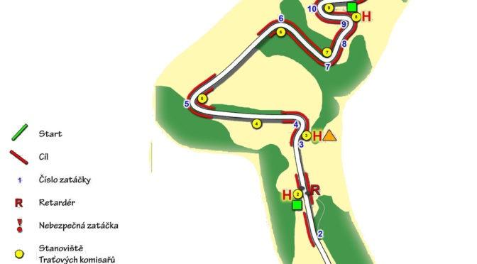 Hodkovice nad Mohelkou – Záskalí – bezpečnostní plán trati
